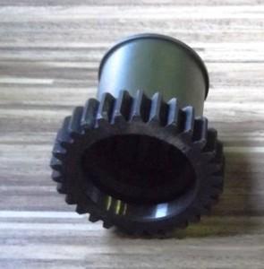 5.10.162-1 Муфта зубчатая карданного вала