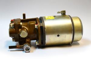 МЗН-2 Насос маслозакачивающий